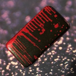 Handbags - Horror blood drip vampire wallet